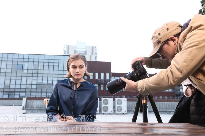 深圳产品短视频拍摄团队,专业完美体验,效果绝佳!