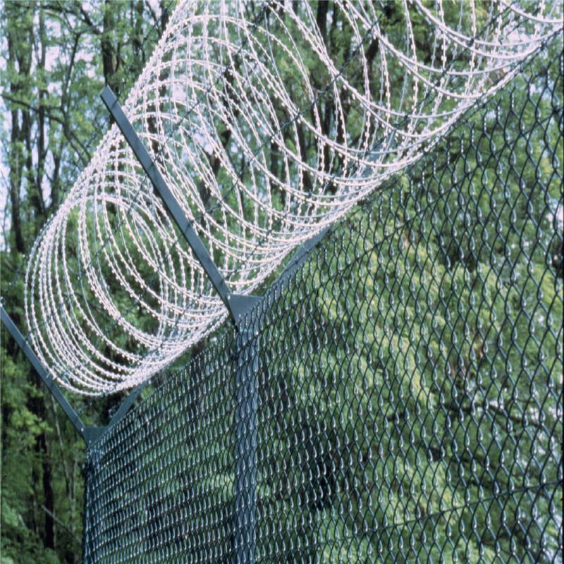 圈地围栏 围墙栅栏价格 广场护栏