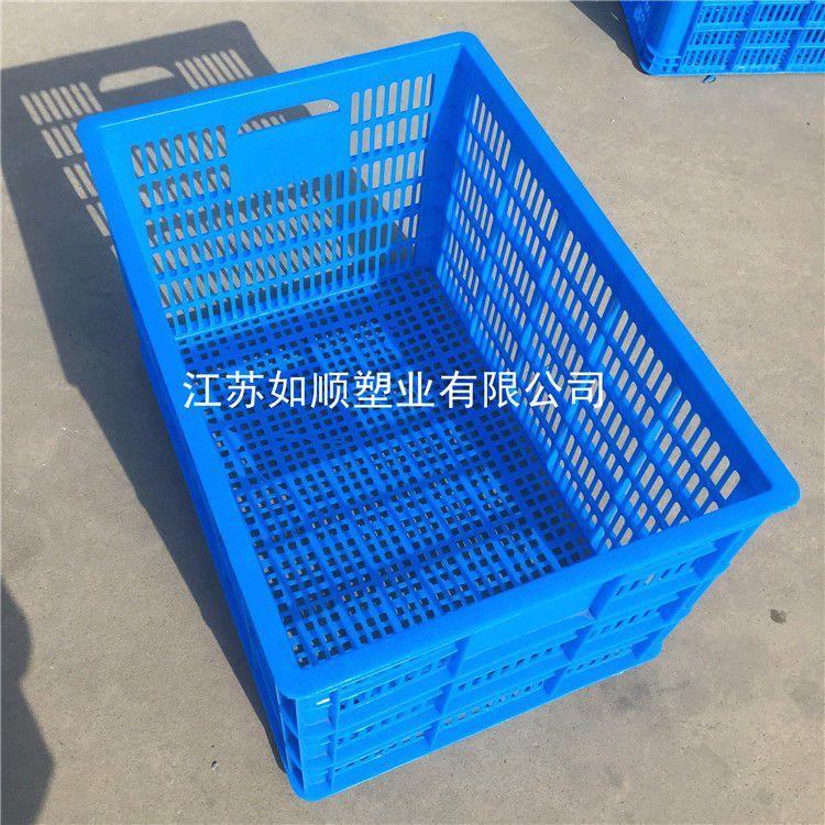 浙江575-300筐,周转箱透明