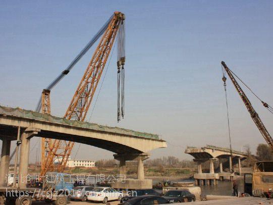 石家庄混凝土桥梁切割拆除支撑梁切割