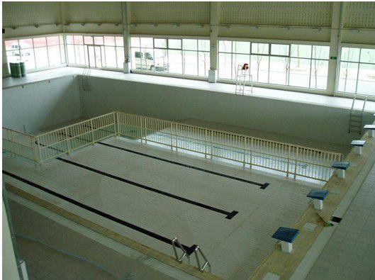 黄山泳池垫层厂家直销 优质泳池垫层价格实惠