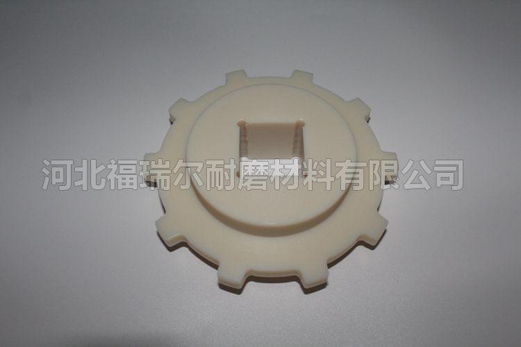 供应 尼龙66异形件 尼龙66异形件生产 福瑞尔