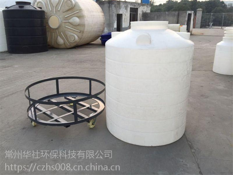 大同华社3吨硝酸塑料储罐食品级不二之选