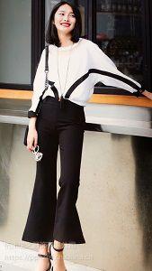 时尚品牌女装加速购多种款式OL通勤服装批发网站大全时尚一手货源