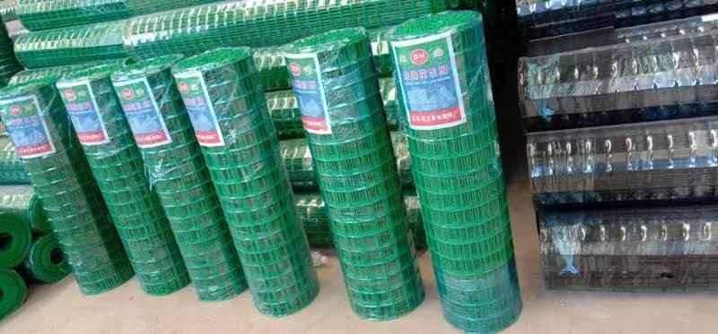 钢丝网防护网 小孔不锈钢网篮 不锈钢电焊网
