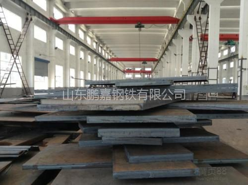 60Mn钢板 60Mn钢板价格 60Mn钢板现货