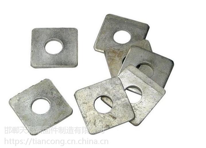 厂家加工各种 镀锌预埋铁板 铝箱内置预埋件滚塑箱不锈钢加强板