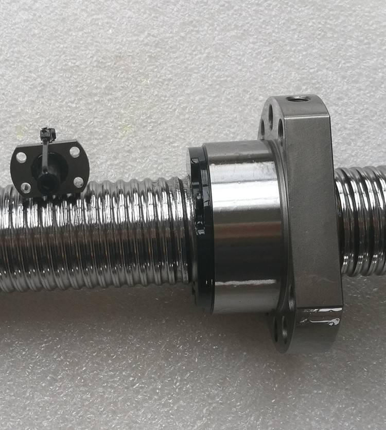 TBI 滚珠丝杆 高速静音型SFS系列 SFS01610-2.8 东莞仓库 迅速发货 轴端加工