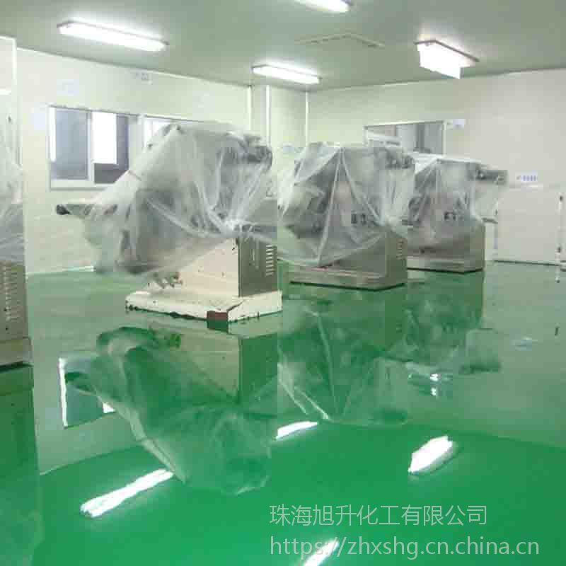 厂家包工/珠海环氧树脂耐酸碱重防腐玻纤型自流平地板