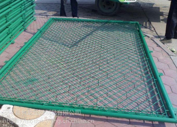 镀锌勾花网绿化勾花网边坡喷播铁丝网哪家好
