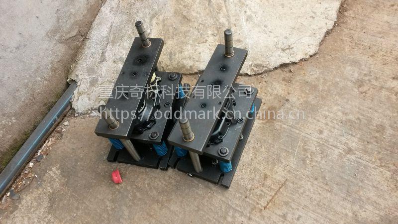 oddmark轴承压装夹具 工装 夹具 非标定制