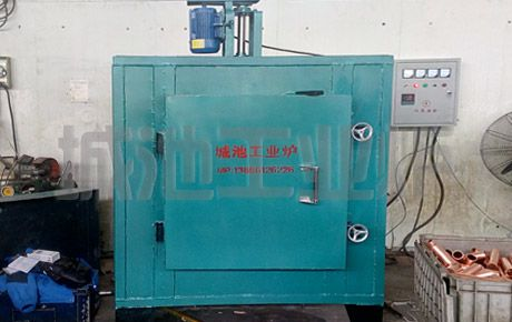 城池牌RYXJ多用途理预抽箱式真空炉箱式炉