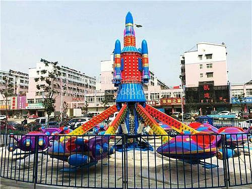 嘉信游乐种类齐全 质优价廉 的儿童游乐设备 自控飞机