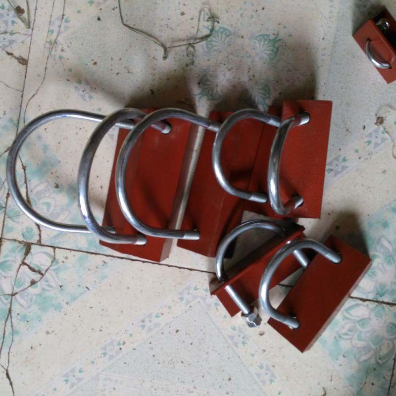 A2U型螺栓带角钢沧州汇鹏厂家