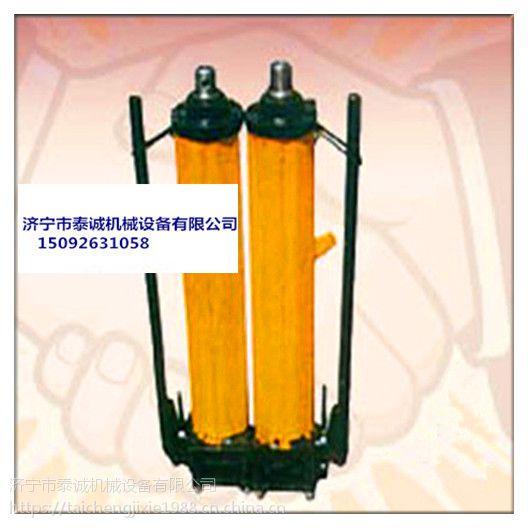 YT4-6A单体液压推溜器厂家||YT4-8A型液压推溜器