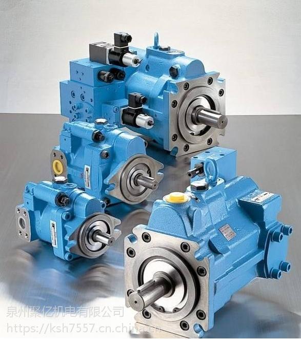日本进口不二越PVS-1B-22N3-12齿轮泵