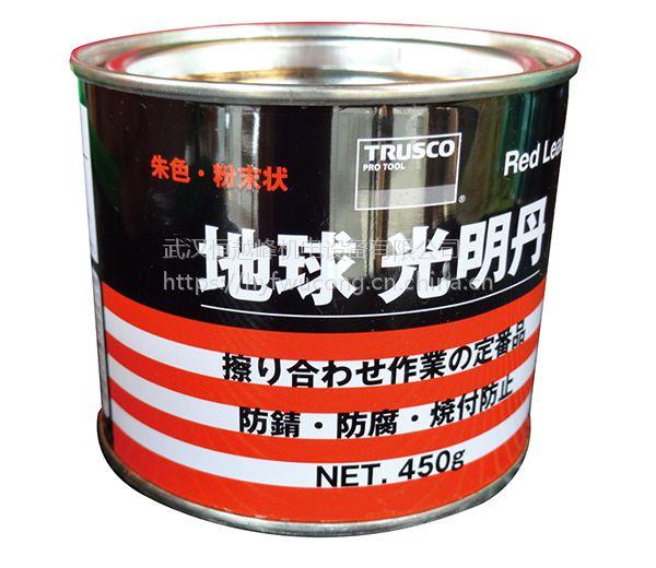 日本TRSUCO地球光明丹KM-045防锈防腐防灼烧巨惠价
