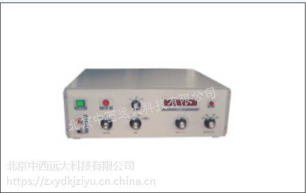 中西供大功率模拟交直流标准电阻器 型号:LC05-MJZ-200G库号:M36806