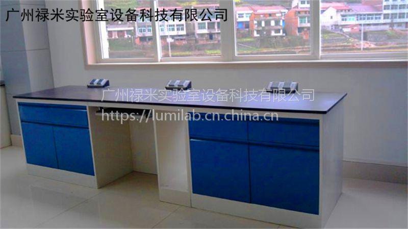 广东全钢实验台厂家直销,加工定制各类实验台