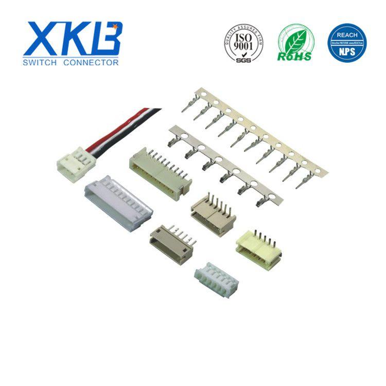 线对板连接器 xkb品牌X1502