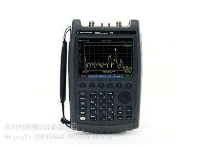 回收N9935A,5kHz-9GHz手持式网络分析仪