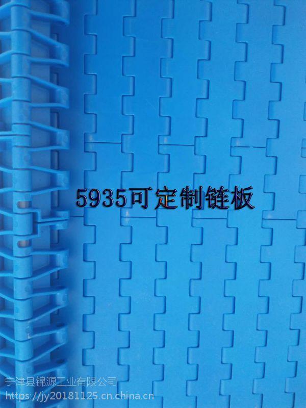 塑料网带@山东塑料网带生产厂家@平板塑网带@模块式塑料网带