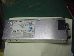 亿泰兴冗余电源模块 型号STASIS EFRP-250A 9271CPSU