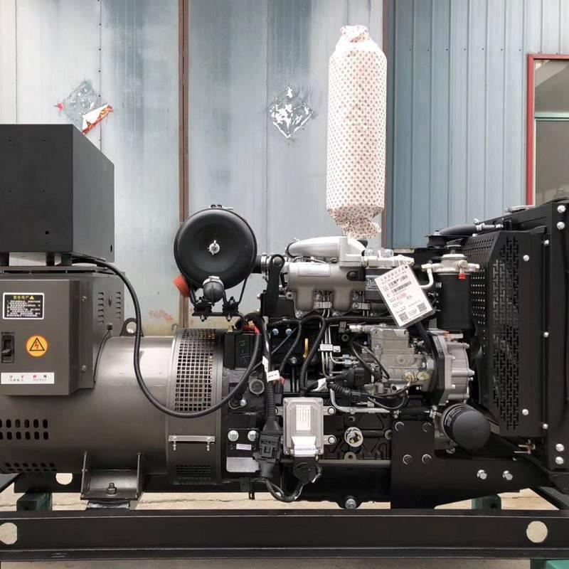 160KW帕金斯自动化发电机组 自动化发电机厂家