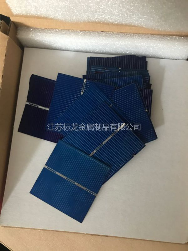高精度30W光纤激光打标机私人订制太阳能单晶硅片科学实验切割切片划片雕刻机包邮