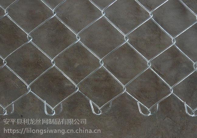 镀锌勾花网边坡绿化铁丝网绿化勾花网厂家直销