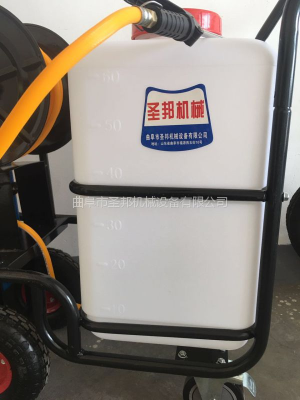 供应汽油喷雾打药机 多功能打药机厂家