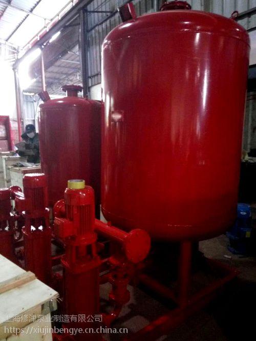厂家直供ISG125-315B室外消火栓泵型号 铸铁 (带3CF认证)