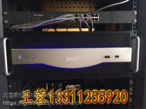 新维讯虚拟系统独特优势,虚拟直播间装修