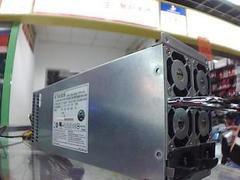 ETASIS亿泰兴电源模块 联想2U服务器冗余电源模块 型号:EFRP-463