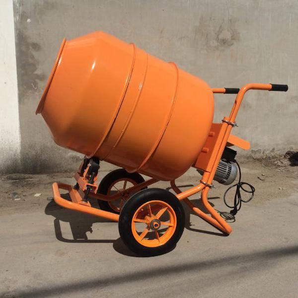 220V家用建房水泥搅拌机 饲料拌料砂浆混凝土搅拌机
