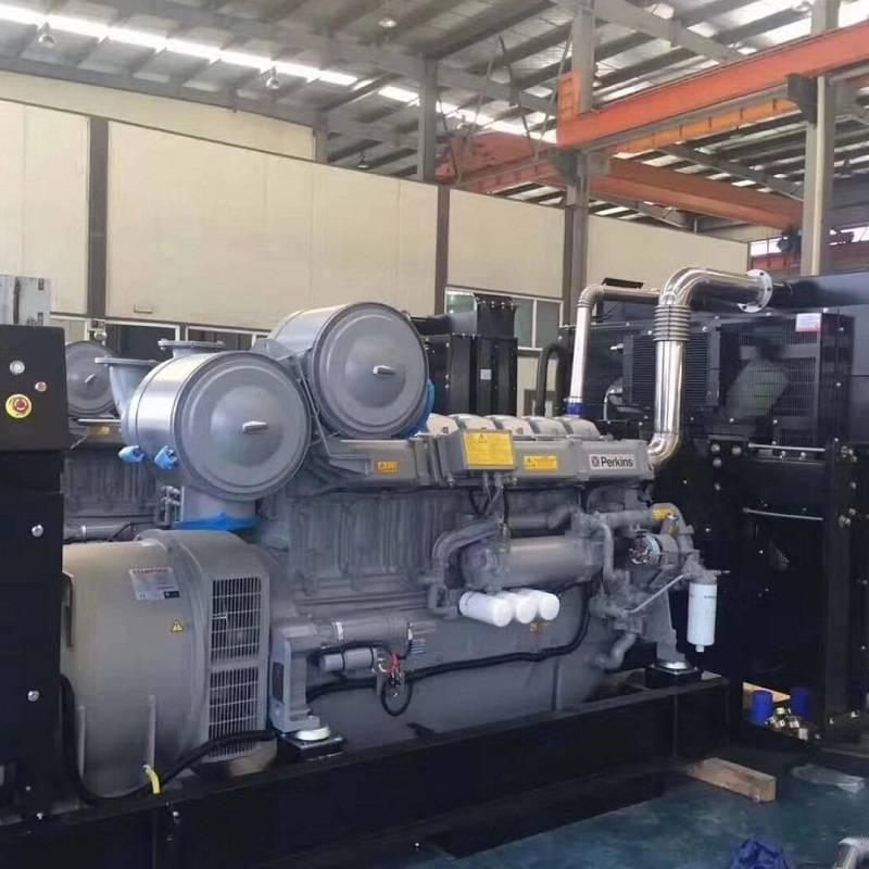 舟山900KW帕金斯发电机组型号 进口品牌发电机 4008TAG2