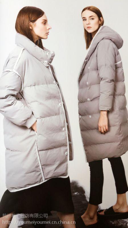 品牌折扣女装批发,欧美多种款式女装创格16冬尾货批发走份货源渠道