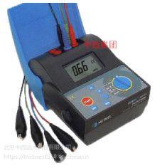 中西 精密接地电阻测试仪库号:M405048 型号:MM77-MI2124