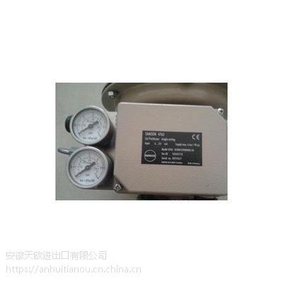 SAMSON 1180-8090 DN 15-65阀门
