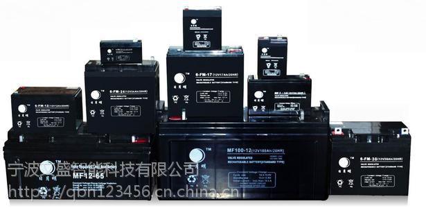 江西科士达蓄电池经销商报价12V17AH原装正品