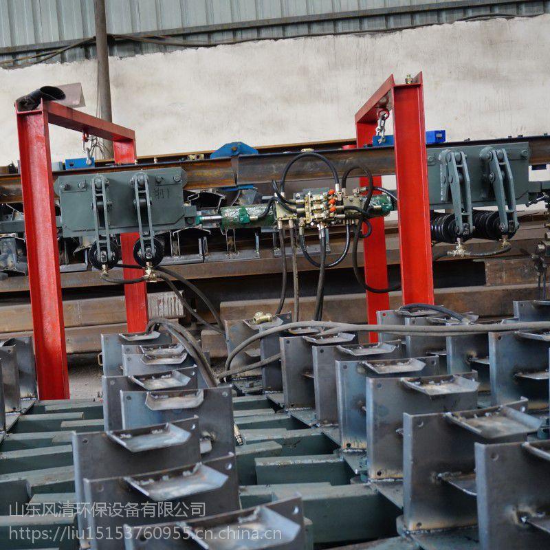 风清专业生产制造TDY-100/14型矿用单轨吊液压电缆单轨吊