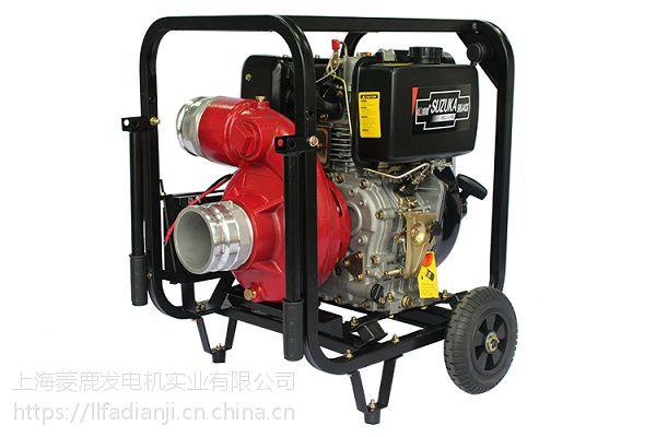 吹雪排水用柴油机汽油机泵价格