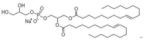 CAS:67254-28-8二油酰磷脂酰甘油DOPG 67254-28-8产品资讯