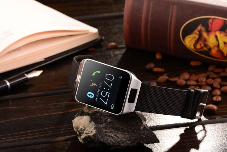 新款蓝牙智手表手机V4.0v手表安卓小米华为华为手机如何取消分屏图片