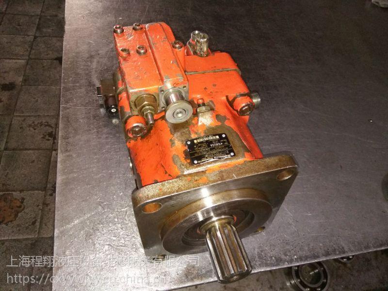 维修力士乐A11VO95液压泵厂家专业维修