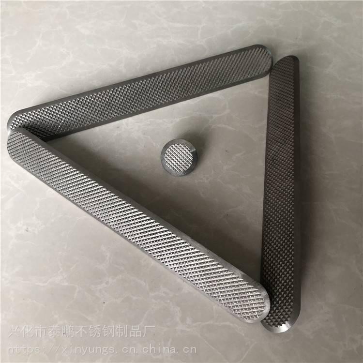 新云 不锈钢盲道条 盲道钉 硅溶胶铸造 车站导盲铺设专用