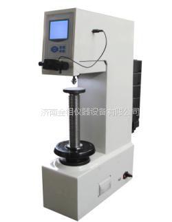 布氏硬度计-普通、电子、数显直读可供选择-质保三年选济南金相仪器