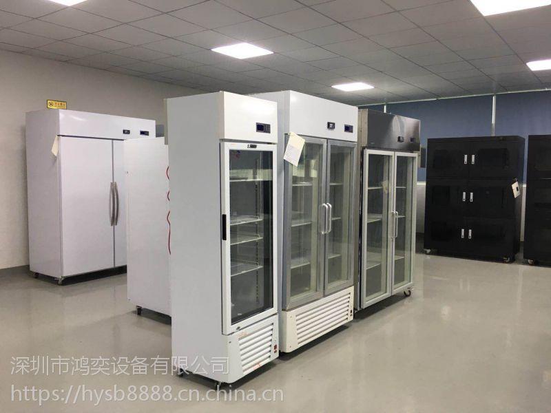 FPC覆盖膜控温控湿仪器存储柜 底片恒温恒湿柜
