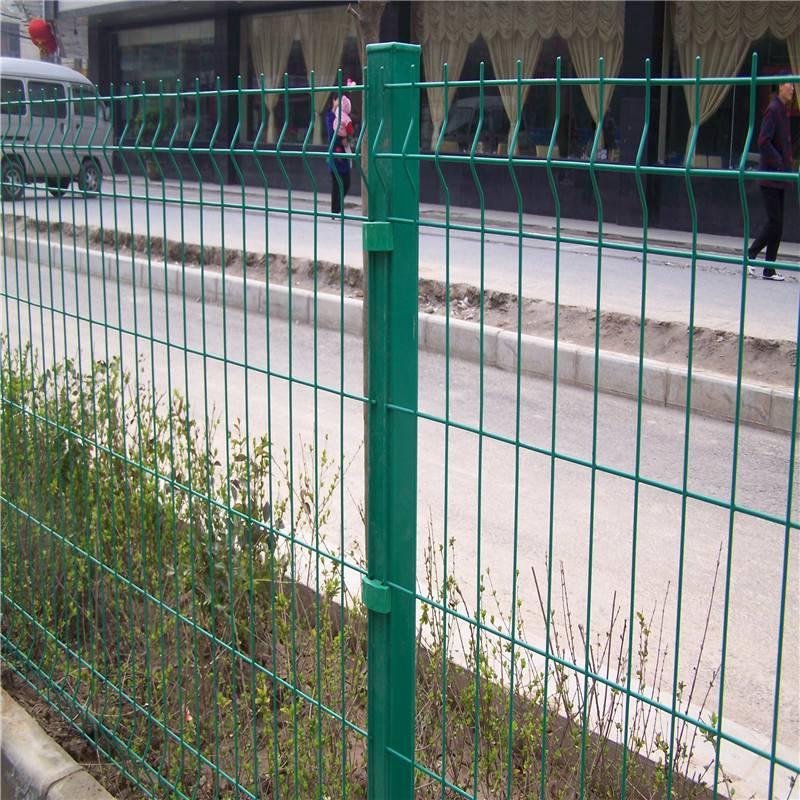 草原护栏网 飞机场护栏网 海口围墙网