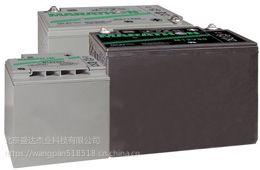 美国GNB蓄电池S12V370型号价格参数经销商直销四川